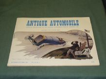 ANTIQUE AUTOMOBILE Vol.45 No.5 Sept-Oct 1981